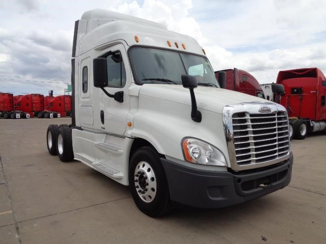 2014 Freightliner Cascadia 125 Doggett Industries
